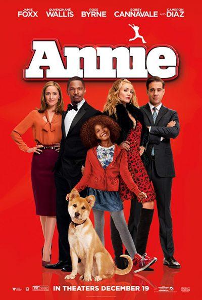 Annie online cz