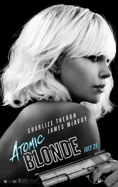 Atomic Blonde Bez lítosti online cz