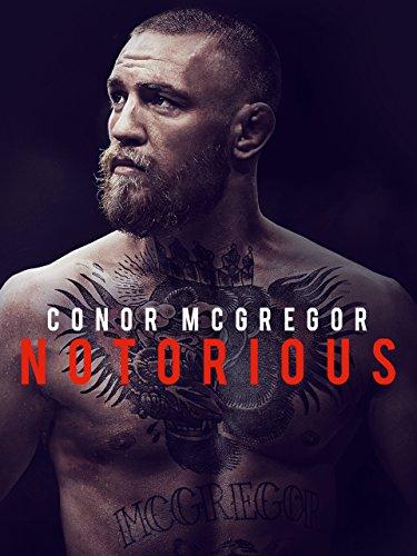 Conor McGregor Notorious online cz