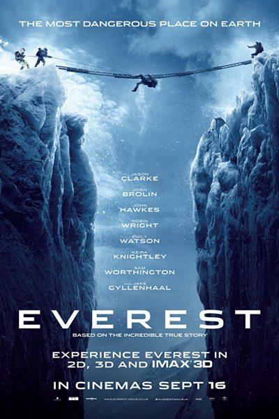 Everest online cz