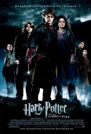 Harry Potter a Ohnivý pohár online cz