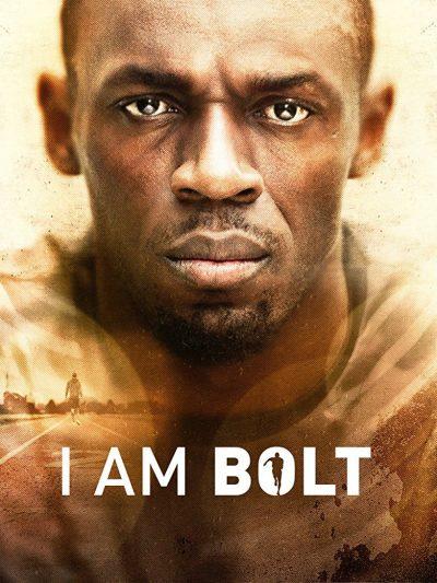 I Am Bolt online cz