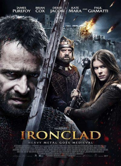 Ironclad 1 online cz