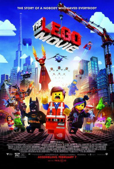 LEGO® příběh online cz