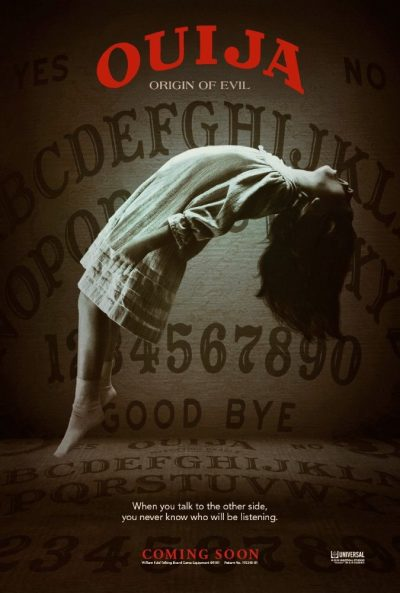Ouija 2: Zrození zla online cz