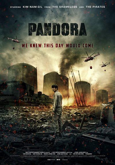 Pandora online cz