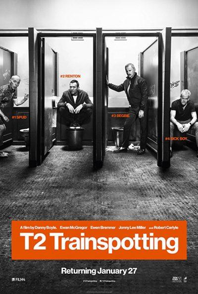 T2 Trainspotting online cz