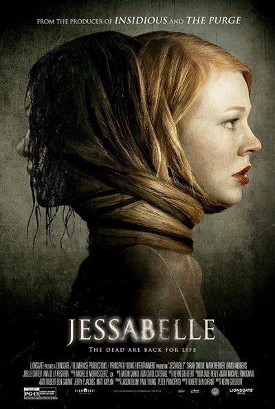 Jessabelle online cz