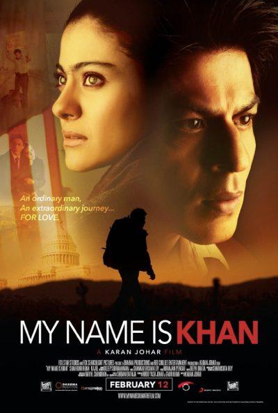 Jmenuji se Khan online cz