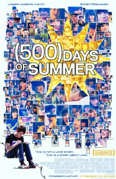 500 dní se Summer online cz