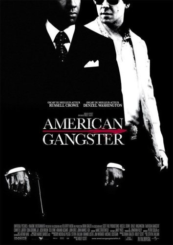 Americký gangster online cz
