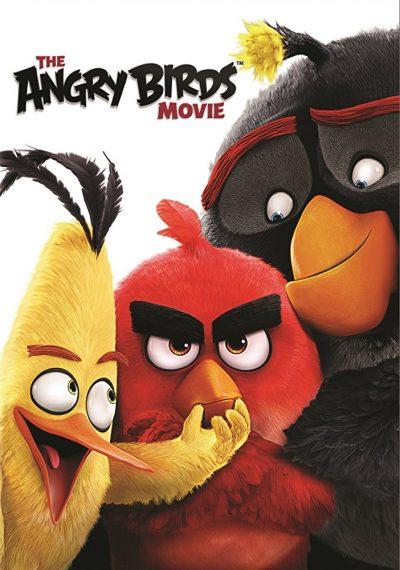 Angry Birds ve filmu online cz