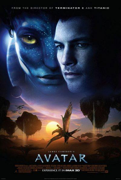 Avatar online cz