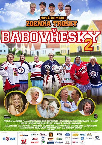 Babovřesky 2 online cz