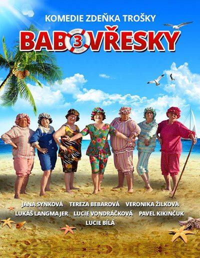 Babovřesky 3 online cz