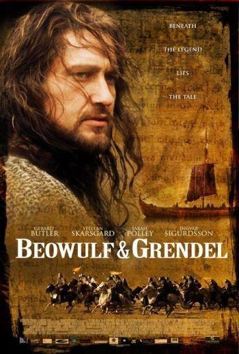 Beowulf: Král barbarů online cz