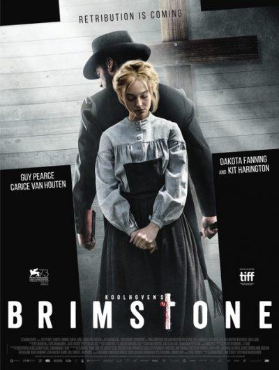 Brimstone online cz