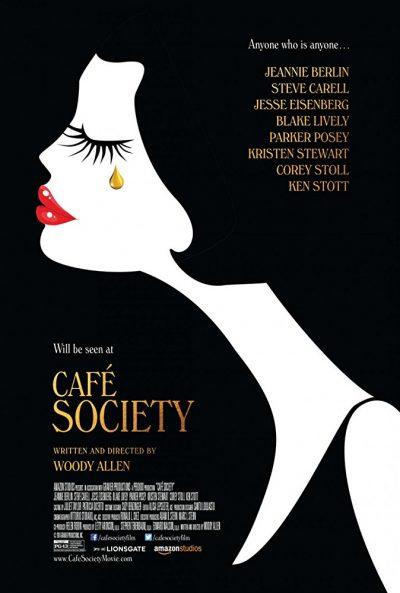 Café Society online cz