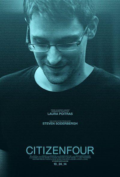 Citizenfour: Občan Snowden online cz