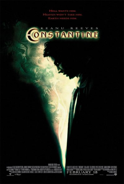 Constantine online cz