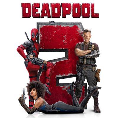 Deadpool 2 online cz