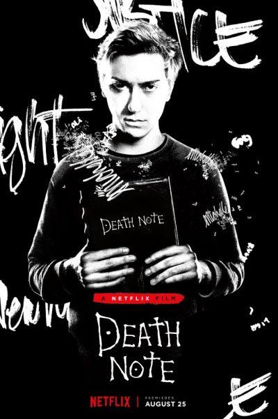 Death Note online cz