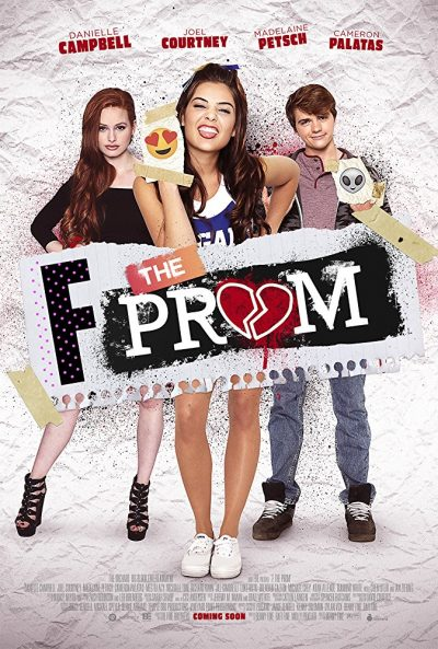 Fuck the Prom online cz