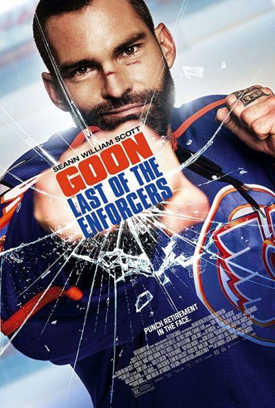 Goon Last of the Enforcers online cz