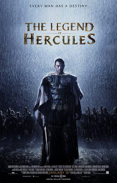 Herkules: Zrození legendy online cz