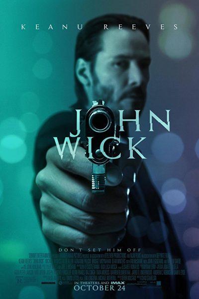 John Wick online cz
