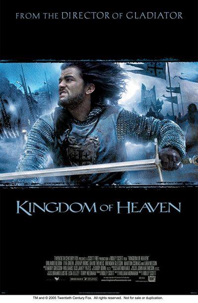 Království nebeské online cz