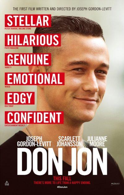 Don Jon online cz