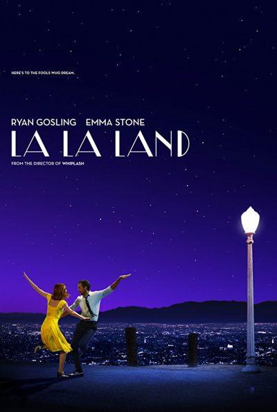 La La Land online cz