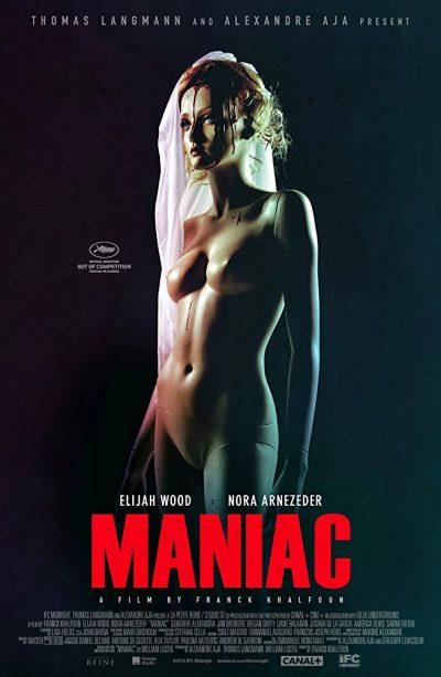 Maniak online cz