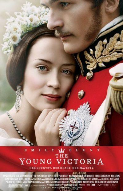 Královna Viktorie online cz