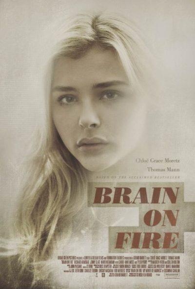 Mozek v plamenech online cz