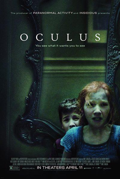 Oculus online cz