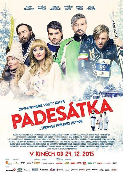 Padesátka online cz