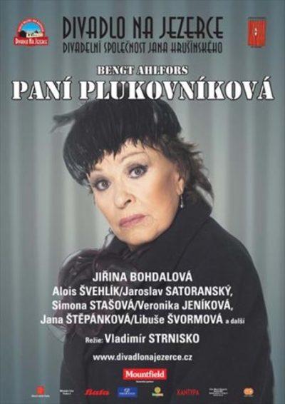 Paní plukovníková online cz