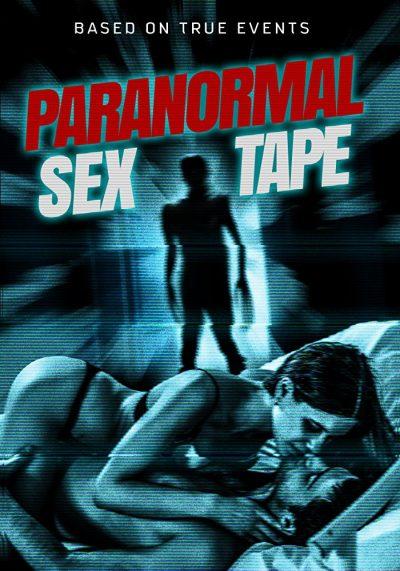 Paranormal Sex Tape online cz