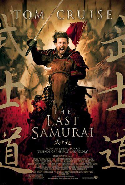 Poslední samuraj online cz