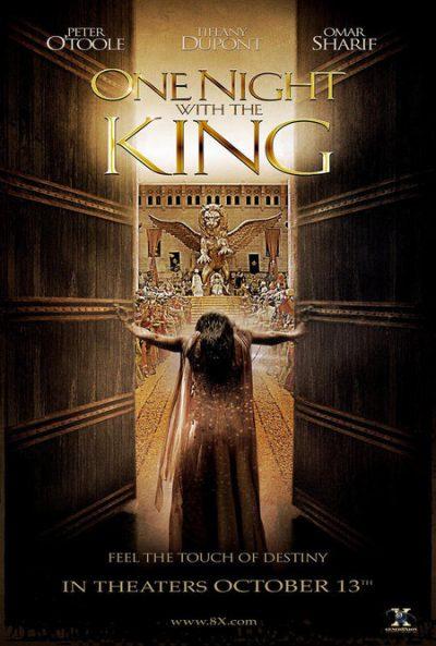 Princezna z Persie: Noc s králem online cz