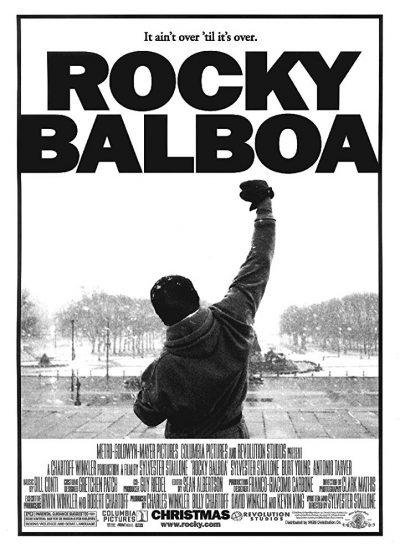 Rocky Balboa online cz