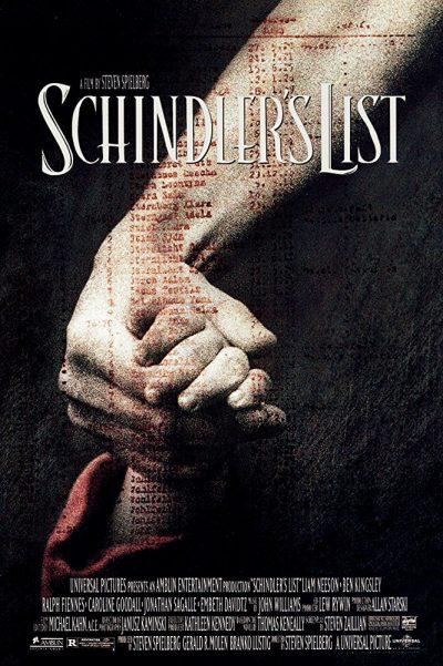 Schindlerův seznam online cz