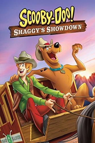 Scooby Doo Shaggyho souboj online cz