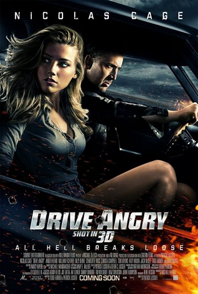 Drive Angry online cz
