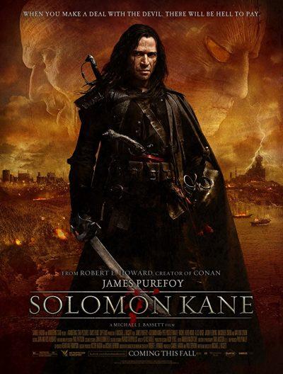 Solomon Kane online cz