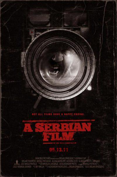 Srbský film online cz