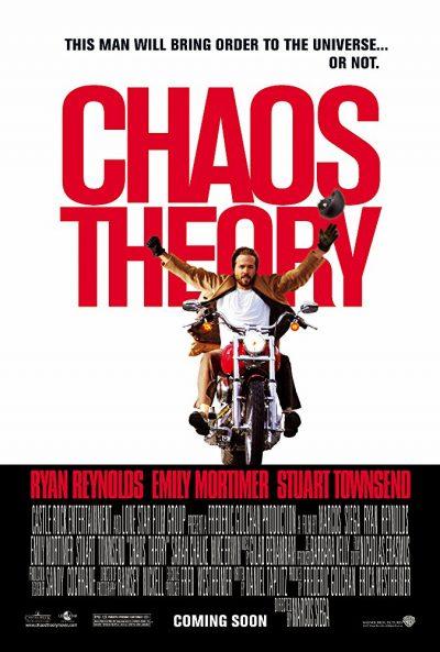 Teorie chaosu online cz
