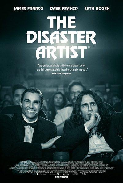 The Disaster Artist: Úžasný propadák online cz